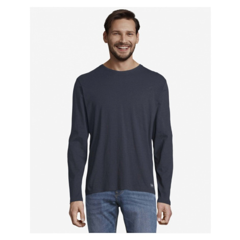 Tom Tailor T-Shirt Blau