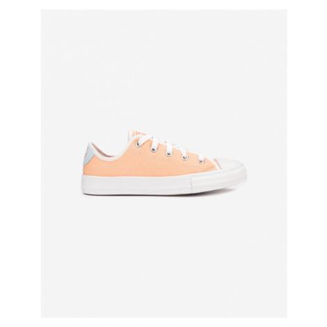 Converse All Star Kinder Tennisschuhe Orange