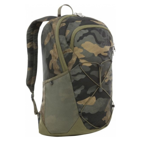 The North Face RODEY braun - Stadtrucksack