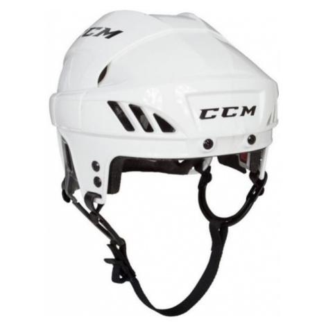 CCM FITLITE 60 SR weiß - Hockey Helm