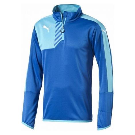 T-Shirt Puma Mestre 1 4Zip Training 654370021