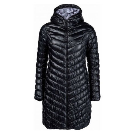 Northfinder VANISA schwarz - Damen Mantel