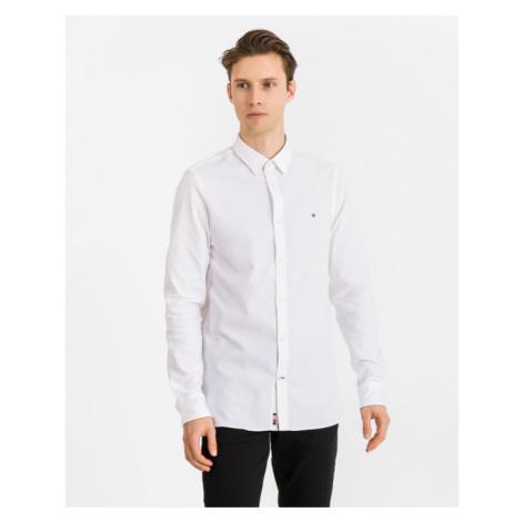 Tommy Hilfiger Way Hemd Weiß