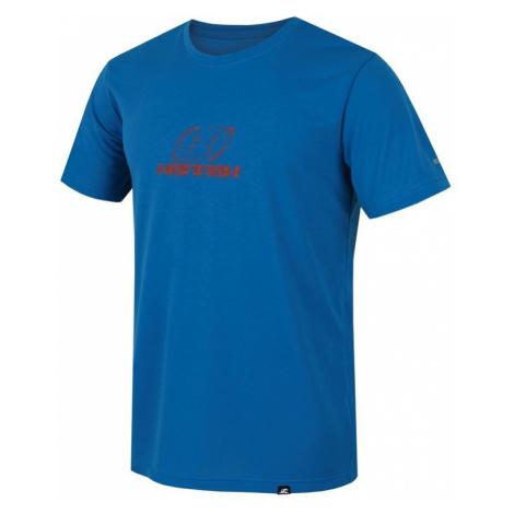 T-Shirt HANNAH Aston methyl blue