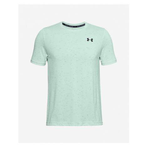 Under Armour Seamless T-Shirt Grün