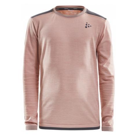 T-Shirt CRAFT Sicherungsstrick Comfort 1906633-B704975 pink