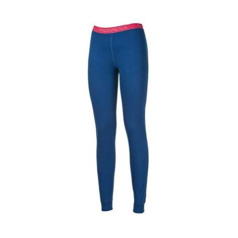 Progress DF SDNZ rosa - Lange Damen Unterhose