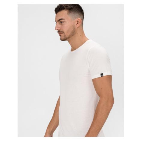 Blend T-Shirt Weiß