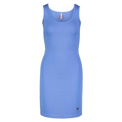 Damen elastische Strand Kleid NORDBLANC Drab NBSLD6769_FLE