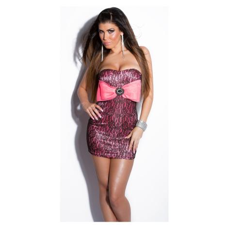 Damen Kleider 78005 KouCla