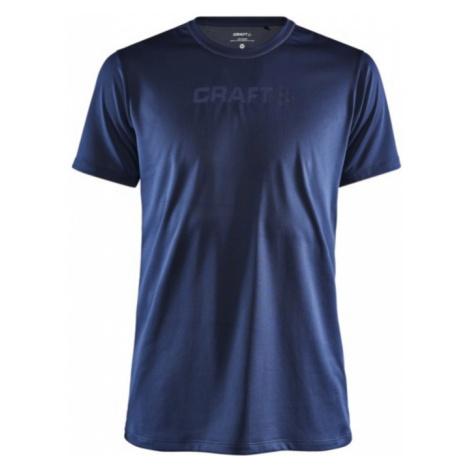 T-Shirt CRAFT Core Essence Mesh 1908786-396000 dark  blue