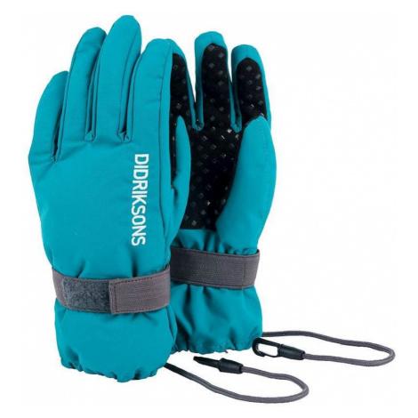 Handschuhe Didriksons BIGGLES FIVE Finger Kinder 501947-216