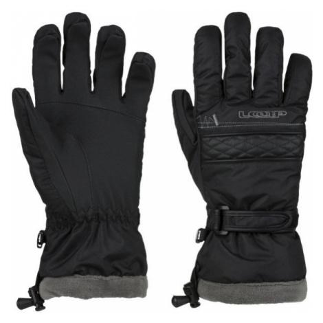 Loap RIPEN schwarz - Damen Handschuhe