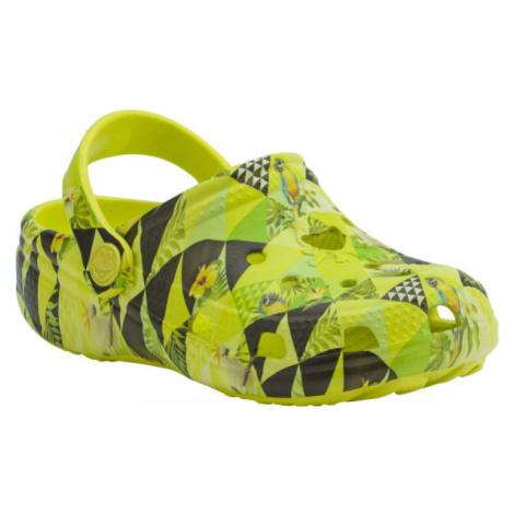 Schuhe für Kinder Coqui