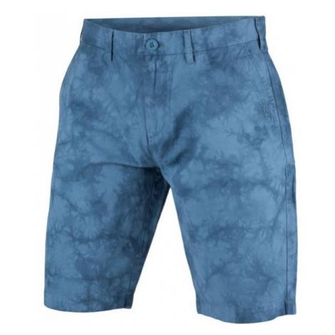 Northfinder BOLRIS blau - Herren Shorts