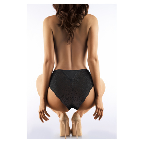Damen Slips 057 black