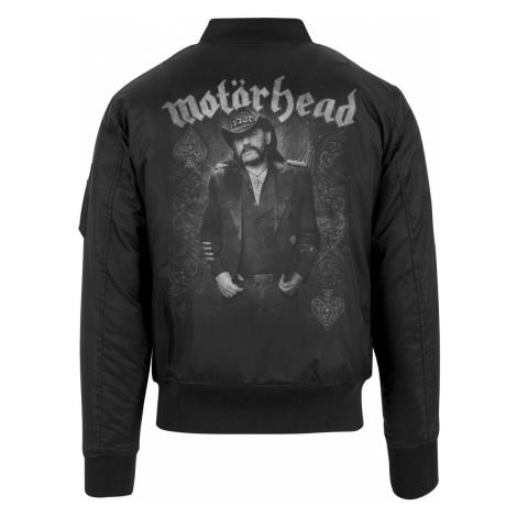 Herren (Bomber) Jacke Motörhead - Lemmy - MC279_black S