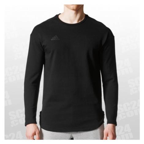 Adidas Tango Future Sweatshirt schwarz Größe S
