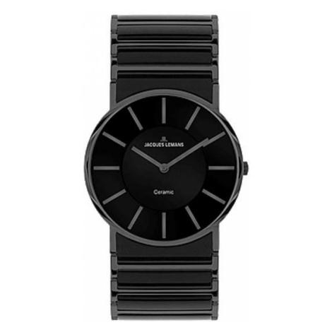 Jacques Lemans Designer Armbanduhren: 1-1649B
