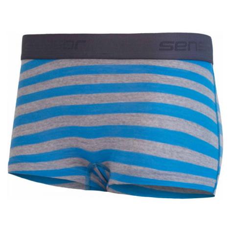 Sensor MERINO ACTIVE - Damen Unterhose