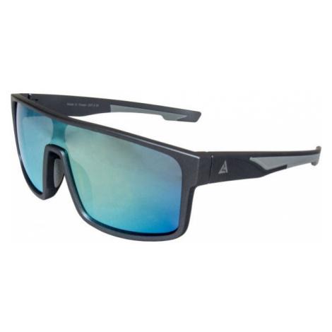 Laceto CRYSTAL schwarz - Sonnenbrille