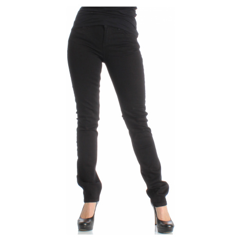 LTB Damen Jeans ASPEN Y Black Wash Schwarz