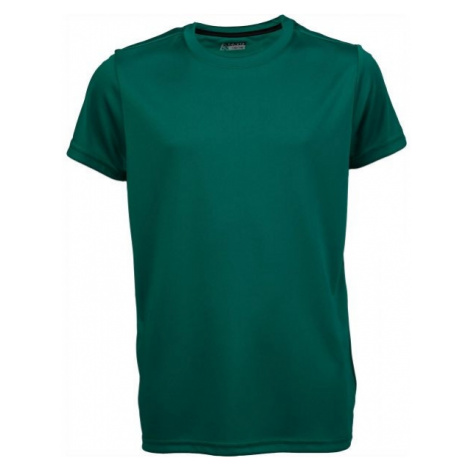Kensis TKTE921-G REDUS GREEN grün - Jungen Sportshirt