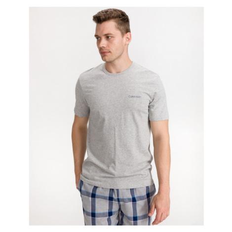 Calvin Klein Sleeping T-shirt Grau