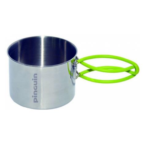 Tasse Pinguin Steel Mug 0,5l