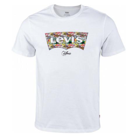 Levi's HOUSEMARK GRAPHIC TEE - Herrenshirt Levi´s