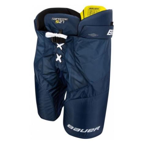 Bauer SUPREME S27 PANTS SR blau - Eishockey Hose