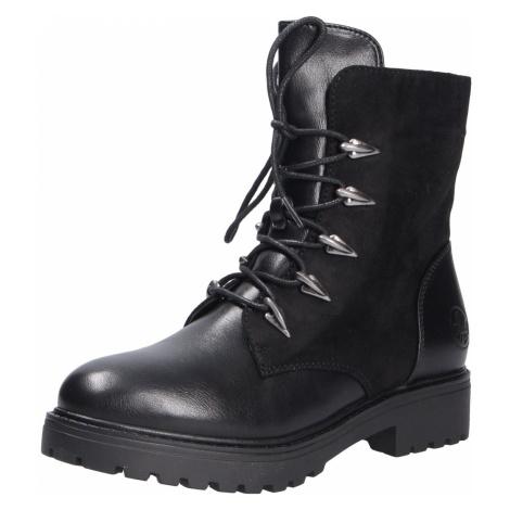 Worker Boots für Damen Rieker
