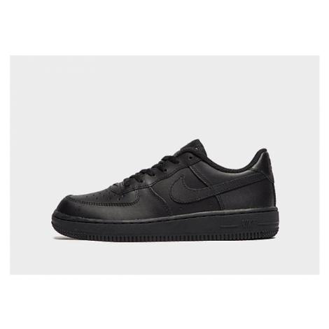 Nike Air Force 1 Low Kleinkinder - Black/Black/Black - Kinder, Black/Black/Black