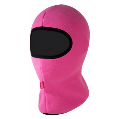 Kinder Fleece Balaclava Kama DB14 114 pink