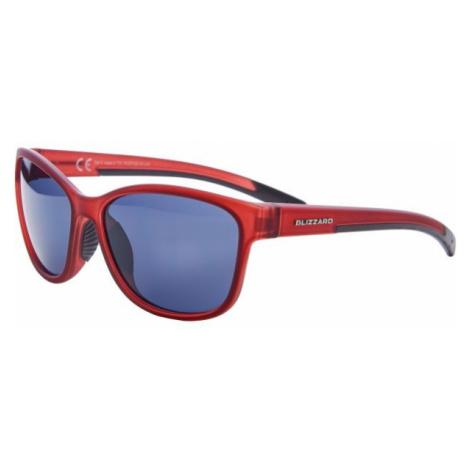 Blizzard PCSF702140 rot - Damen Sonnenbrille
