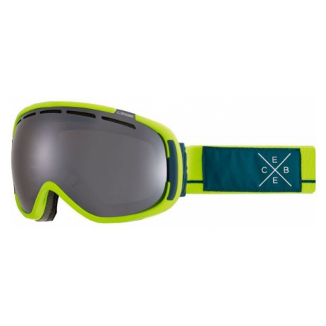 Cebe FEEL´IN grün - Skibrille