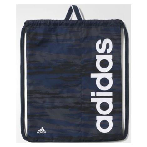 Bag adidas Performance Linear Graphic Gymbag AY5841