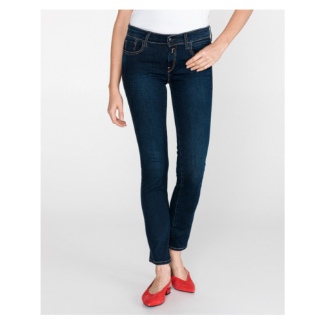 Replay Vicky Jeans Blau