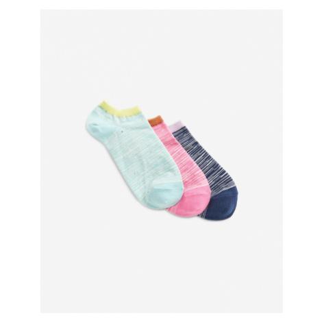 GAP 3 Paar Socken mehrfarben