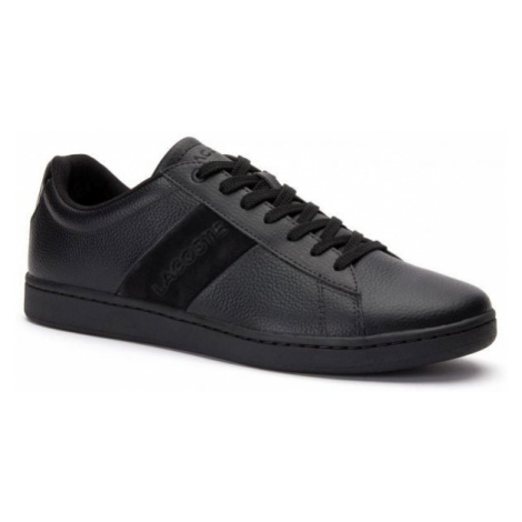Lacoste CARNABY EVO 319 schwarz - Flache Herren Sneaker