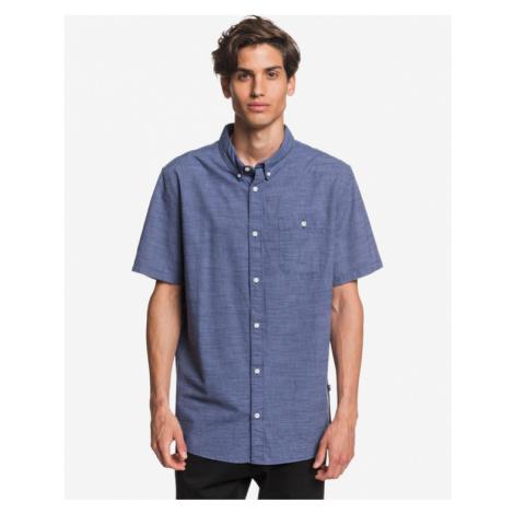Quiksilver Firefall Hemd Blau