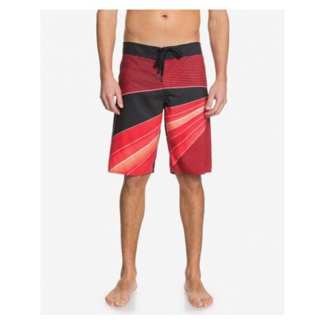 "DC Edgeoff 21"" Swimmingsuit Rot"
