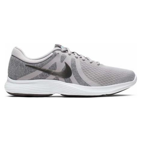 Nike REVOLUTION 4 grau - Herren Laufschuhe