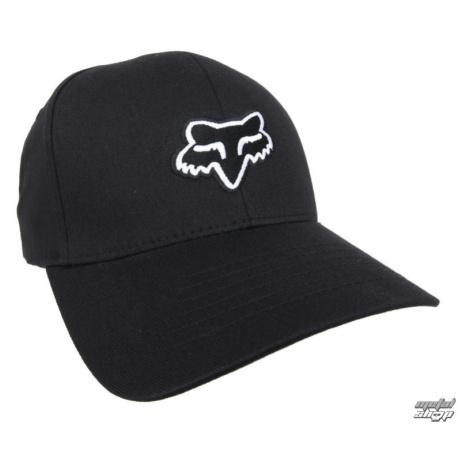 Cap Kappe FOX - Legacy - BLACK XS/S