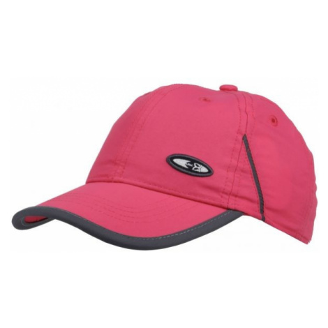 Finmark BASEBALL CAP FÜR KINDER grau - Baseball Cap für Kinder