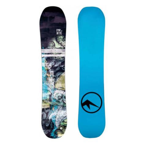 TRANS PIRATE JR WING ROCKER - Kinder Snowboard