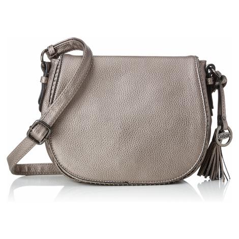 Unisex Gabor Handtaschen metallic ROBERTA