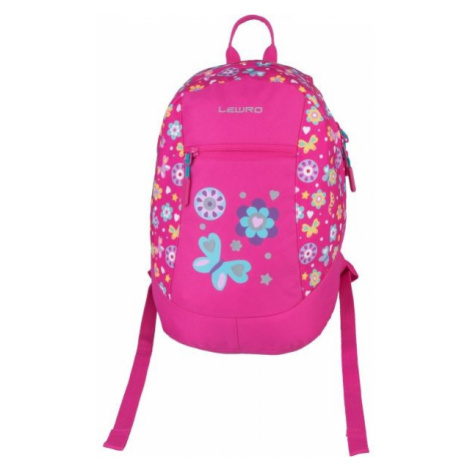 Lewro DIDI8 rosa - Kinderrucksack