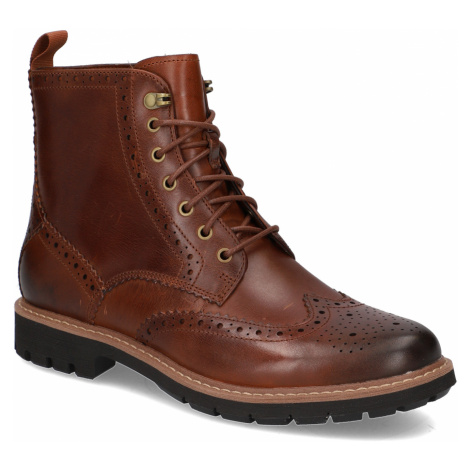 Clarks Battcombe Lord