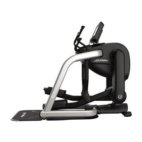 "Life Fitness Flexstrider ""Platinum Club Series"", Discover SE3 HD Konsole"